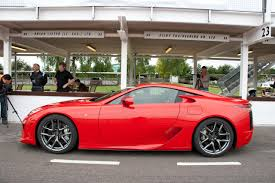 lexus red paint code new videos of red lfa in action clublexus lexus forum
