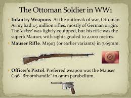Ottoman Army Ww1 Ottoman Army Ppoint V2