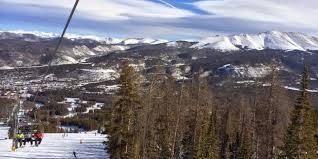 Breckenridge Colorado Map by How To Ski Breckenridge Huffpost
