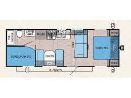 Jayco Jay Flight Floor Plans by 2008 Jayco Jay Flight 26bh Travel Trailer Cincinnati Oh Colerain