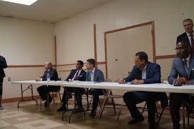 unexpected winners and losers in cleveland mayoral forum scene