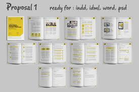 brochure design software 70 modern corporate brochure templates design shack