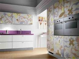 White Cabinet Door Replacement Brown Textured Wood Cabinet Combine Black Countertop Kitchen