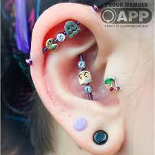 pacman earrings pac earrings