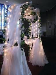 wedding arch lights decorate for wedding how to decorate a arch lights wedding
