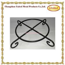 ornamental iron plant stands ornamental iron plant stands