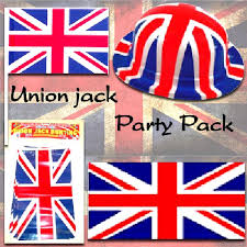 union decoration pack large supplies from