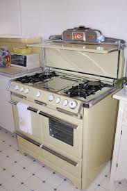 22 best restored vintage gas ranges images on pinterest ranges