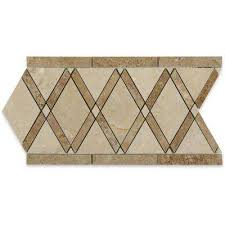 entry way decorative accents tile the home depot