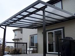 Polycarbonate Porch by Photo Gallery Big Sky Patio Covers