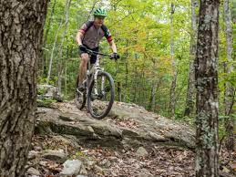 Austin Bike Map by The 5 Most Technical Mountain Bike Trails In Chattanooga