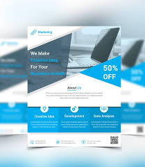 free printable flyer templates open office org