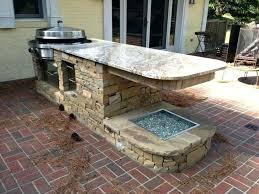 diy outdoor kitchen island diy outdoor kitchen island s s build outdoor kitchen island wood
