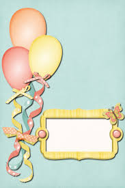Invitation Card Birthday Blank Birthday Invitations U2013 Gangcraft Net