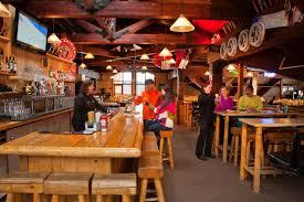 bullwheel pub and grill visit rainier