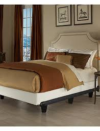 knickerbocker embrace queen bed frame mattresses macy u0027s