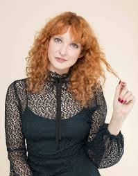 haircuts for women with curly hair curly hair bangs 9 trendy hairstyle ideas and styling tips