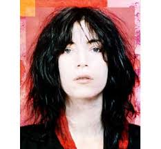 patti smith bangs patti smith patti smith punk rock and rock