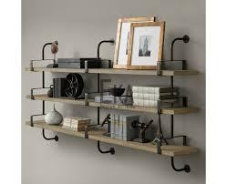 Wall Shelves Ideas by Cheap Shelving Ideas Roselawnlutheran