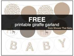 giraffe baby shower grey and yellow baby shower alphabet blocks