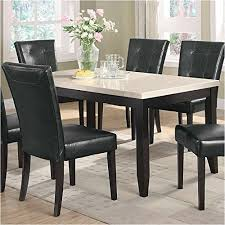 marble dining tables amazon com