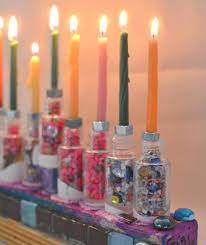 kids menorahs 5 diy menorahs that will light up all eight nights menorah jar