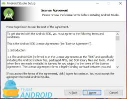 android studio install how to install android studio on windows 10 8 7 android