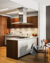 kitchen island hells kitchen bars white gloss wood island black