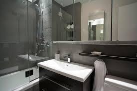 Small Modern Bathroom Ideas Bathroom by Luxury Bathroom Ideas Grey And Black Eileenhickeymuseum Co