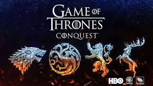 game of thrones game of thrones conquest