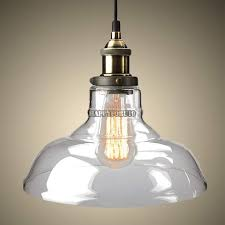 Diy Led Chandelier New Diy Led Glass Ceiling Light Vintage Chandelier Pendant Edison