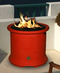 Whalen Fire Pit by Grand Rapids Outdoor Fire Pits Outback Casual Living Outdoor