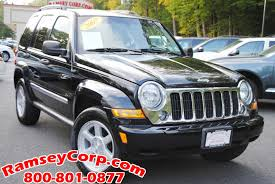 jeep liberty roof lights used 2007 jeep liberty for sale west milford nj
