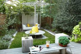 Cool Backyard Ideas Cozy Backyard Ideas Landscape Contemporary With Decorative Gravel