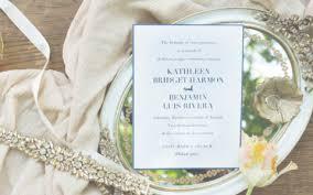 What Goes On Wedding Programs Etiquette Archives Crane Post Script