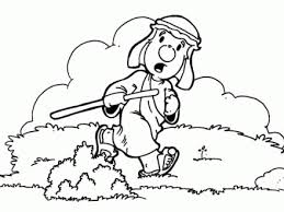 lost sheep coloring pages parable lost sheep parable
