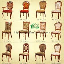 stunning classic dining room chairs ideas home design ideas