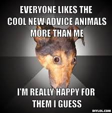 Animal Advice Meme - funny outrageous memes and photos everyone likes the cool new