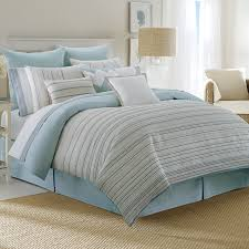 nautica bed pillows sweet nautica bedding bed bath with chevron and stripe pattern