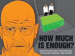 Walter White Meme - how much does walter white make in breaking bad infographic