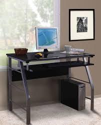 Desktop Computer Desk Best 25 Computer Workstation Desk Ideas On Pinterest Office