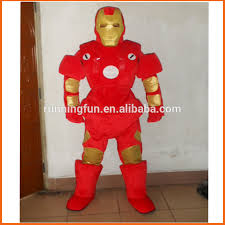 iron man costume iron man costume suppliers and manufacturers at