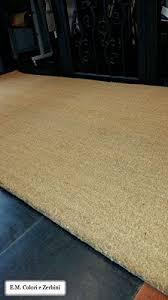 zerbino su misura zerbino in fibra di cocco su misura a multipli di 10 centimetri