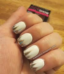 fake nails galore frazzle and aniploish bloglovin u0027