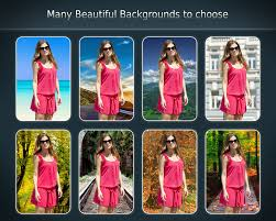 cute pics for background change photo background android apps on google play