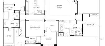 single 5 bedroom house plans pictures 4 bedroom single floor plans free