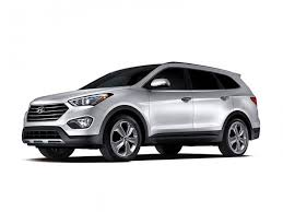 hyundai suv names motorweek names 2014 hyundai santa fe best large utility vehicle