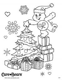17 care bear colouring pages images care bears