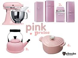pink retro kitchen collection best 25 pink kitchen appliances ideas on pink kitchen