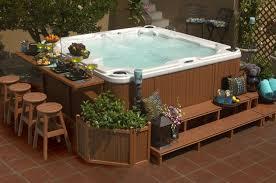 best 25 tub patio ideas on pinterest backyard patio pool